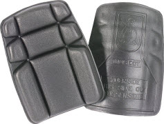 00418-100-08 Kneputer - grå melert