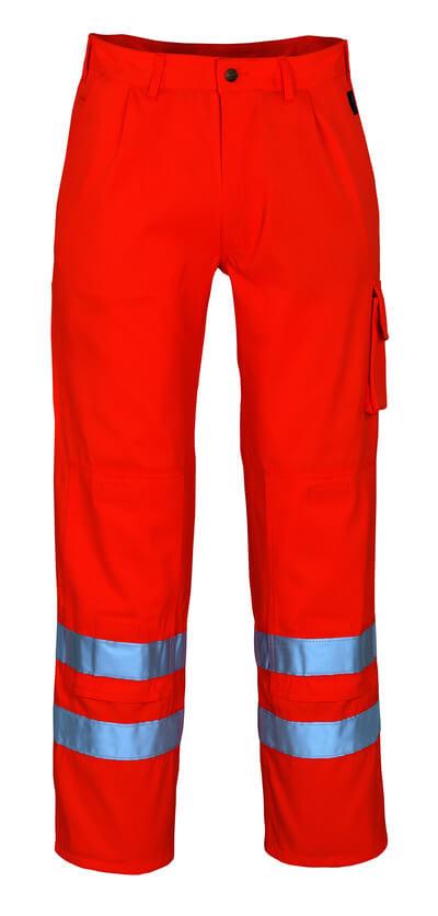 68dcd75c 00479-860 Bukser med knelommer - MASCOT® SAFE CLASSIC