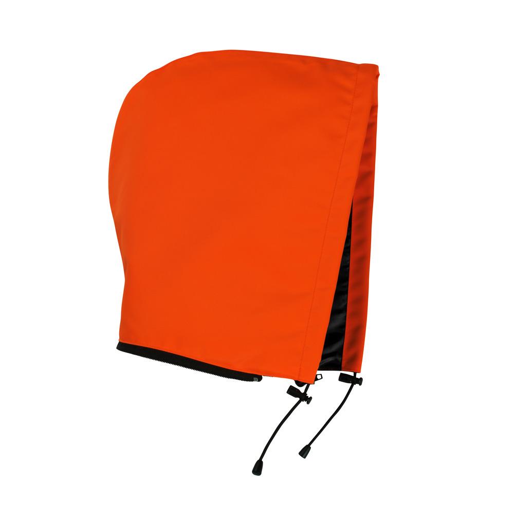 00544-660-14 Hette - hi-vis oransje