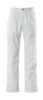 00579-430-06 Bukse - hvit
