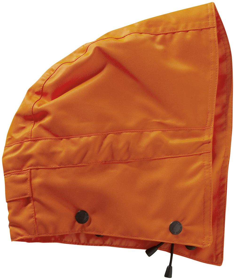 05114-880-14 Hette - hi-vis oransje