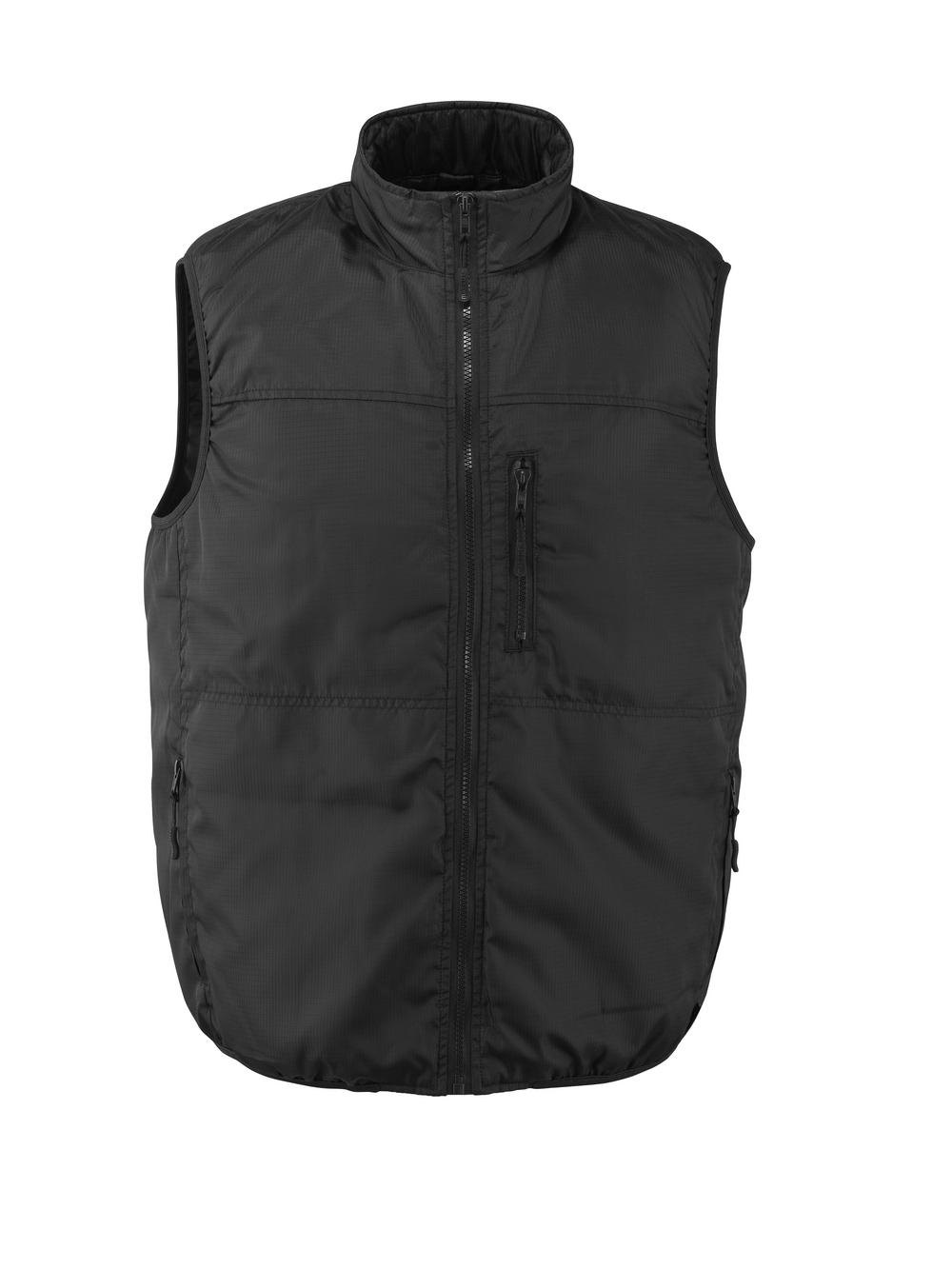 08090-179-09 Vest - svart
