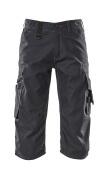 09249-154-010 Shorts, lange - mørk marine