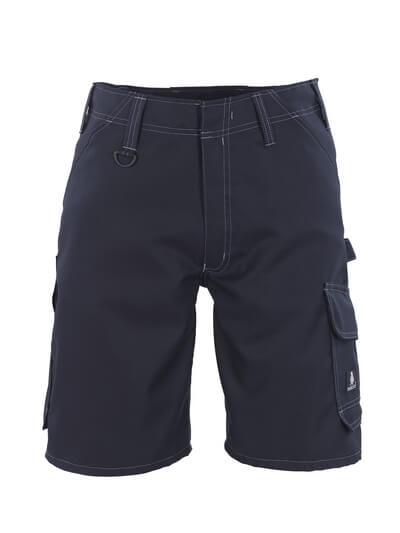 10149-154-010 Shorts - mørk marine