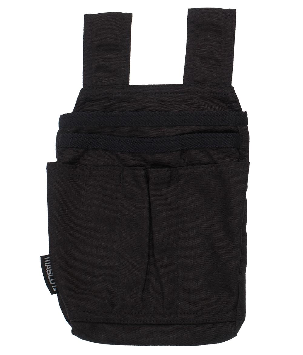 11011-012-09 Hengelommer - svart
