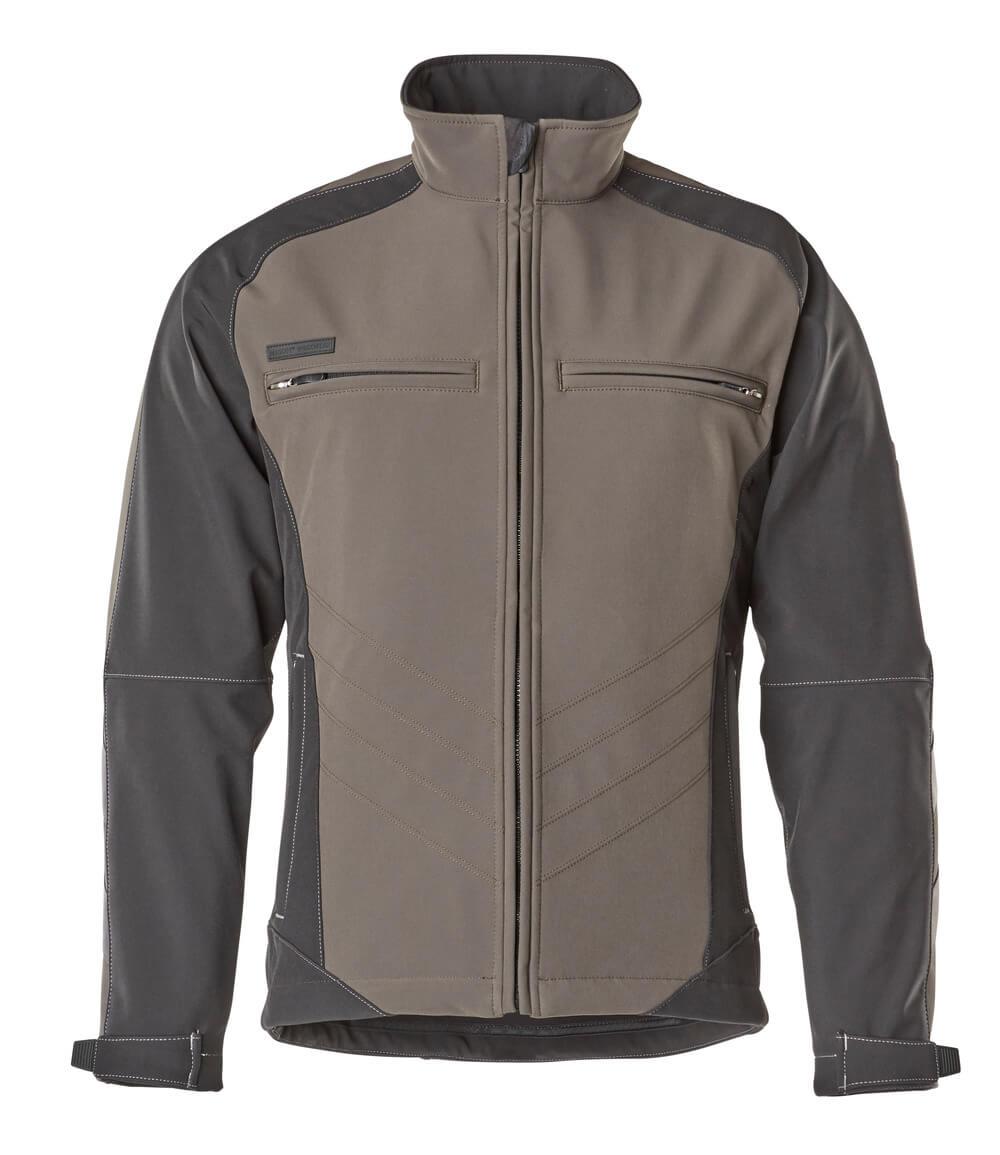 15502 246 Softshell Jacket MASCOT® SAFE SUPREME