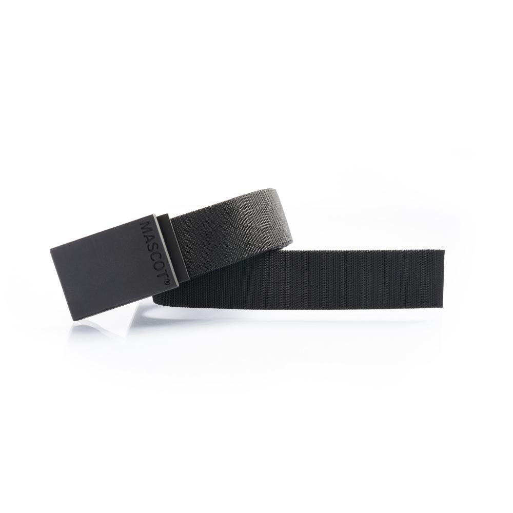 17044-990-09 Belte - svart