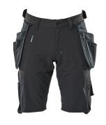 17149-311-09 Shorts - svart