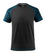 17482-944-09 T-skjorte - svart