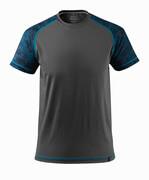 17482-944-18 T-skjorte - mørk antrasitt