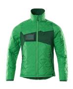 18015-318-33303 Jakke - gressgrønn/grønn