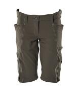 18044-511-010 Shorts - mørk marine