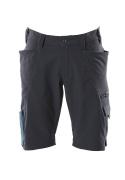 18149-511-010 Shorts - mørk marine