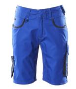 18349-230-11010 Shorts - kobolt/mørk marine