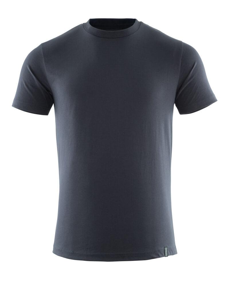 20182-959-010 T-skjorte - mørk marine