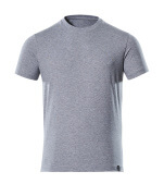 20182-959-08 T-skjorte - grå melert