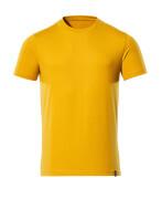 20182-959-70 T-skjorte - Karrigul