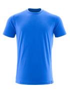 20182-959-91 T-skjorte - azurblå