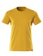 20192-959-70 T-skjorte - Karrigul