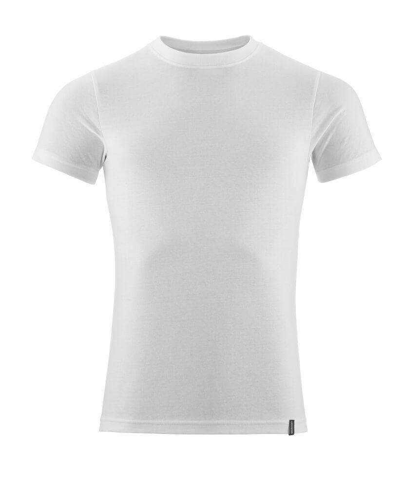 20382-796-06 T-skjorte - hvit