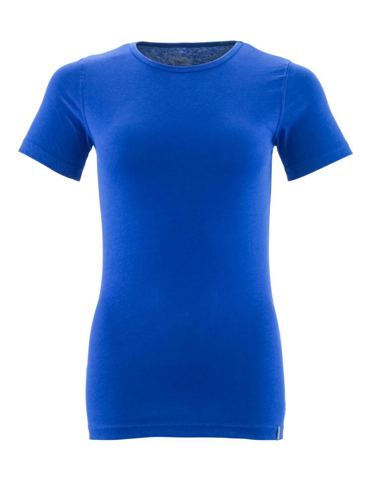 20392-796-11 T-skjorte - kobolt