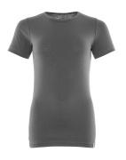 20492-786-18 T-skjorte - mørk antrasitt