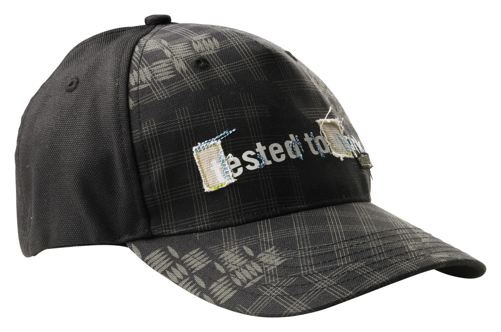 50082-154-09 Caps - svart
