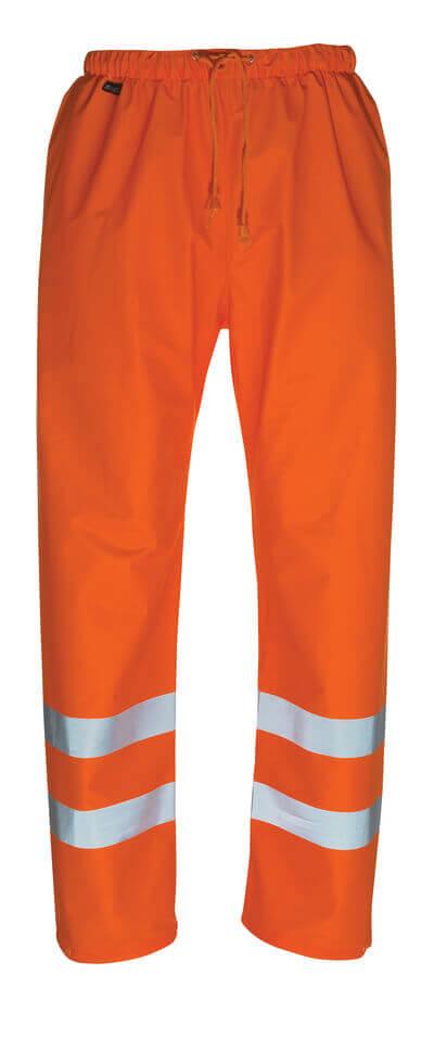 50102-814-14 Regnbukse - hi-vis oransje