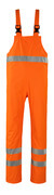 50103-814-14 Regnoverall - hi-vis oransje