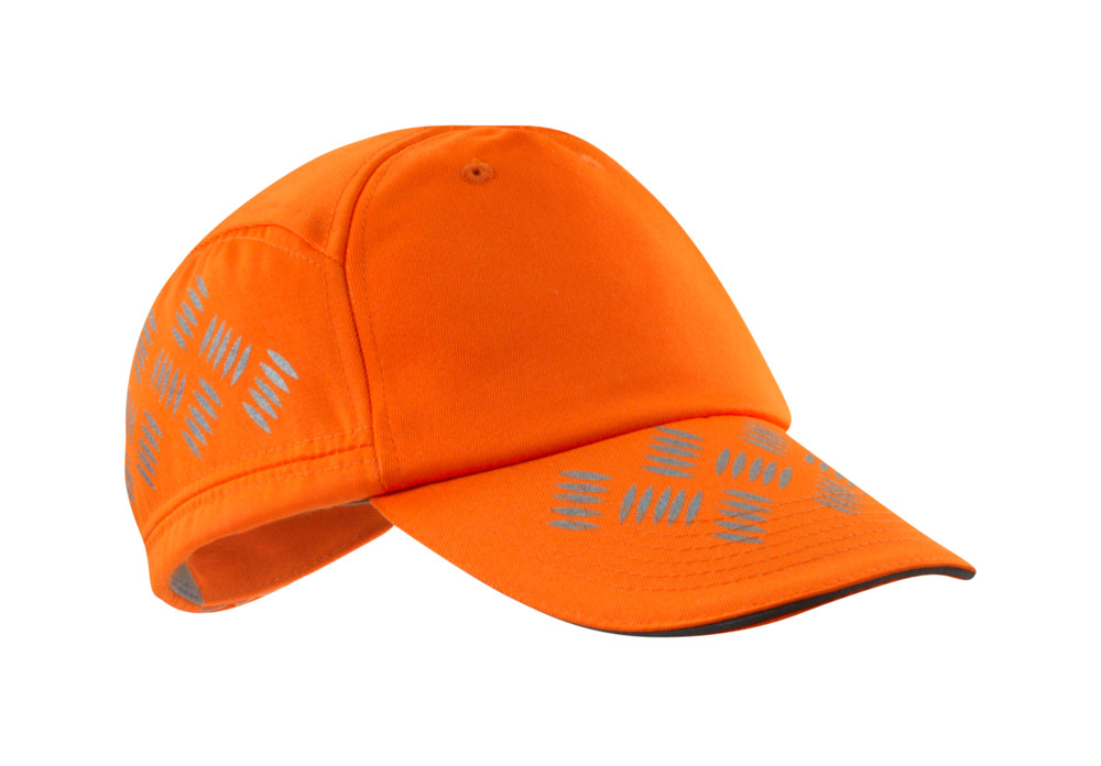 50143-860-14 Caps - hi-vis oransje