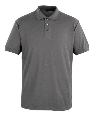 50200-922-888 Pikéskjorte - antrasitt