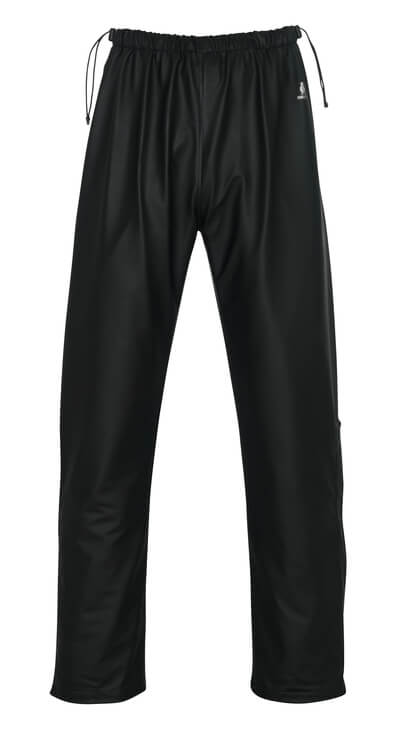 50203-859-09 Regnbukse - svart