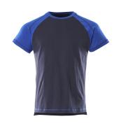 50301-250-111 T-skjorte - marine/kobolt