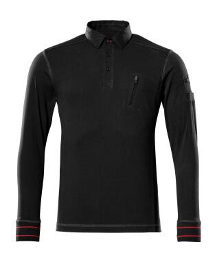 50352-833-09 Pologenser - svart