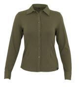 50367-863-119 Skjorte - lys oliven