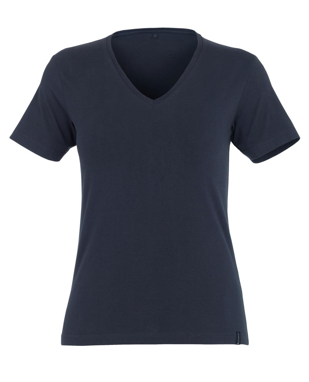 50369-862-010 T-skjorte - mørk marine