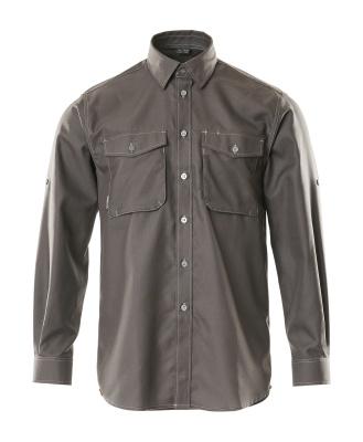 50376-024-09 Skjorte - svart