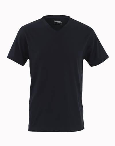 50401-865-010 T-skjorte - mørk marine