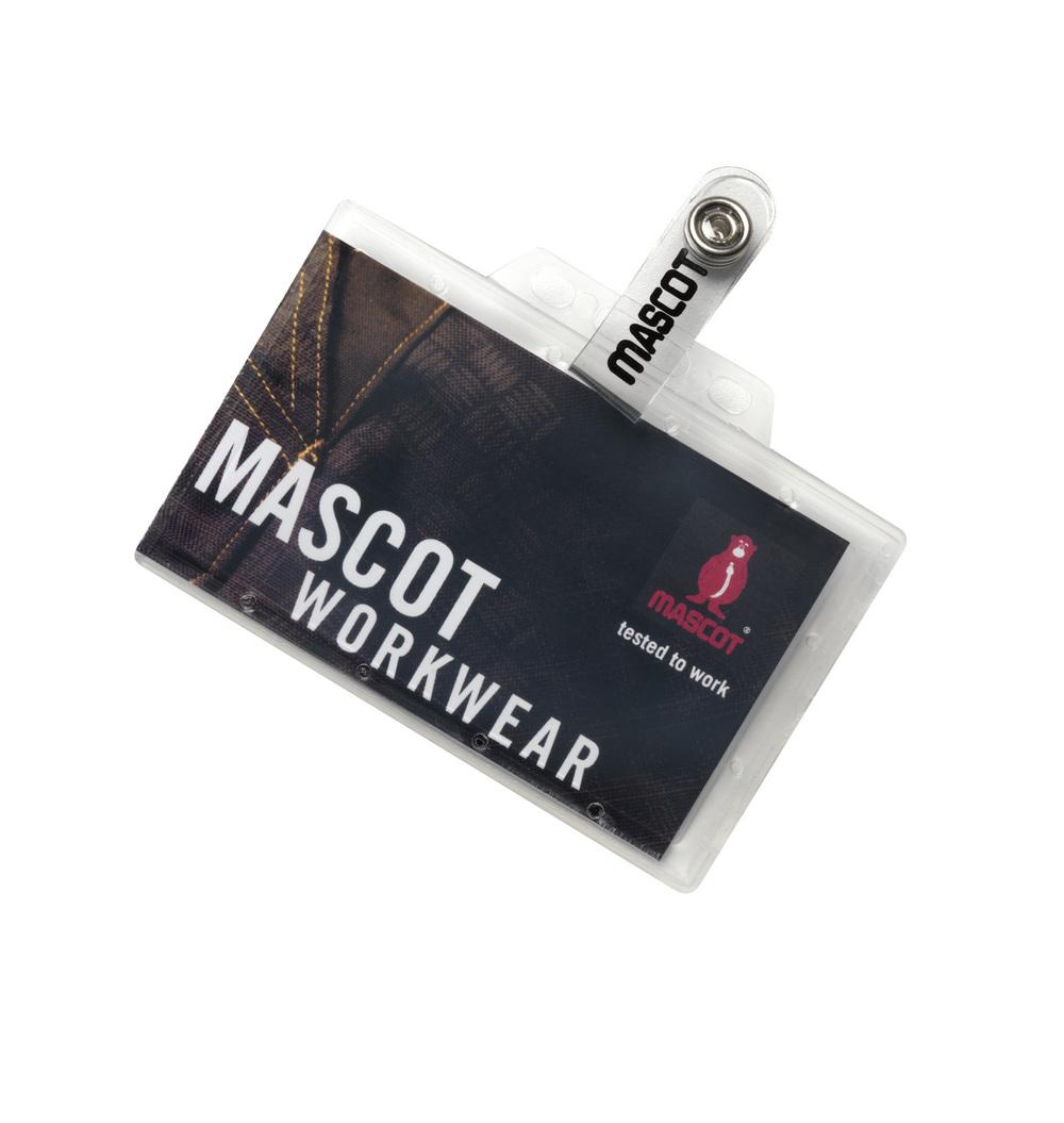 50413-990-A56 ID-kortholder - transparent