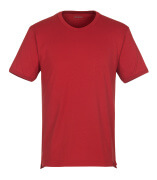 50415-250-02 T-skjorte - rød
