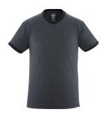 50415-250-73 T-skjorte - svart denim