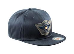 50601-010-010 Caps - mørk marine