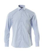 50633-984-71 Skjorte - lys blå