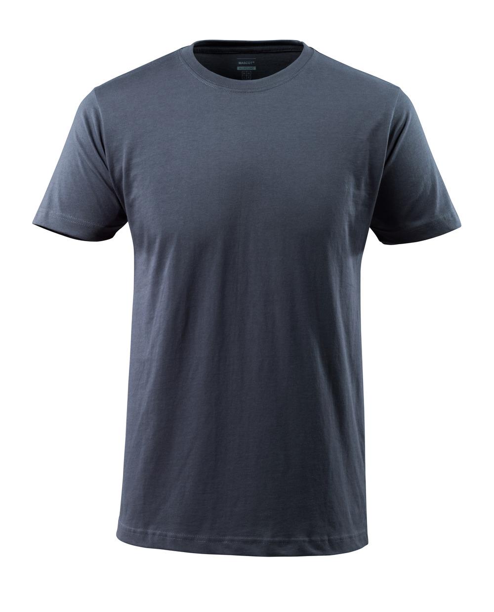 50662-965-010 T-skjorte - mørk marine