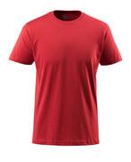 51579-965-02 T-skjorte - rød