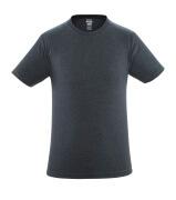 51579-965-73 T-skjorte - svart denim