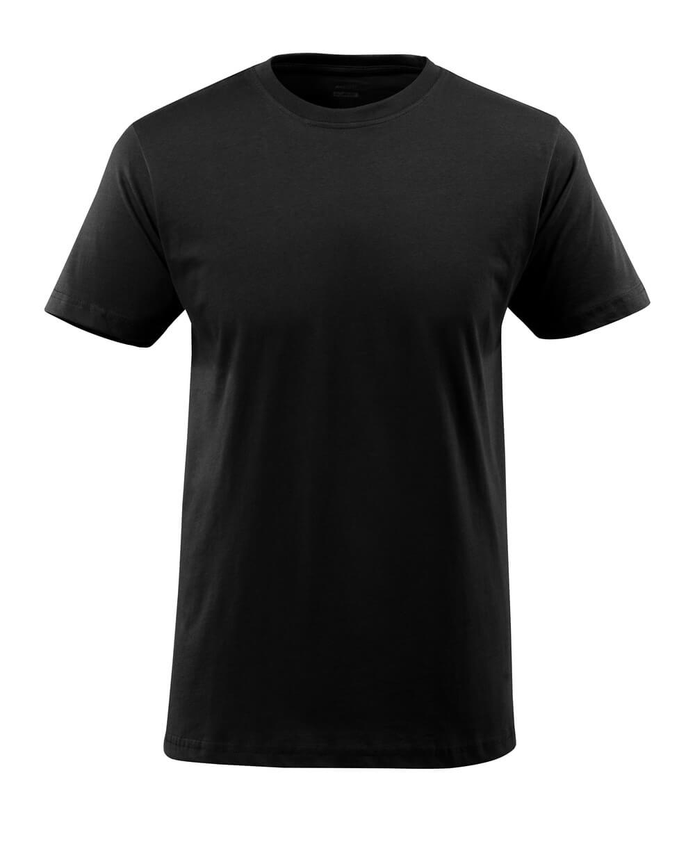 51579-965-90 T-skjorte - Dyp svart