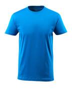 51579-965-91 T-skjorte - azurblå