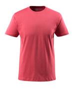51579-965-96 T-skjorte - bringebærrød