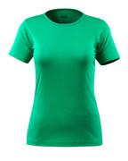 51583-967-333 T-skjorte - gressgrønn
